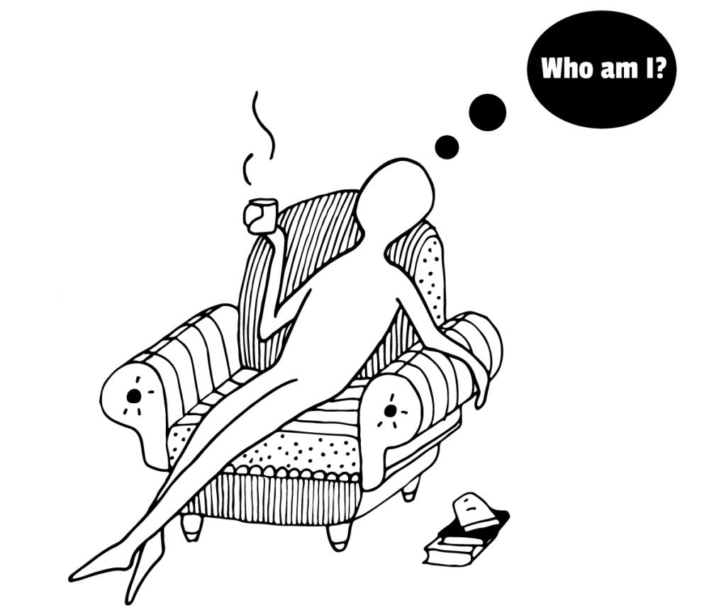 Prekės ženklo asmenybė - Pukuvera blogas. Jurga Paškevičienė iliustracija.